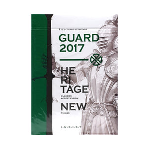 Guard Playing Cards