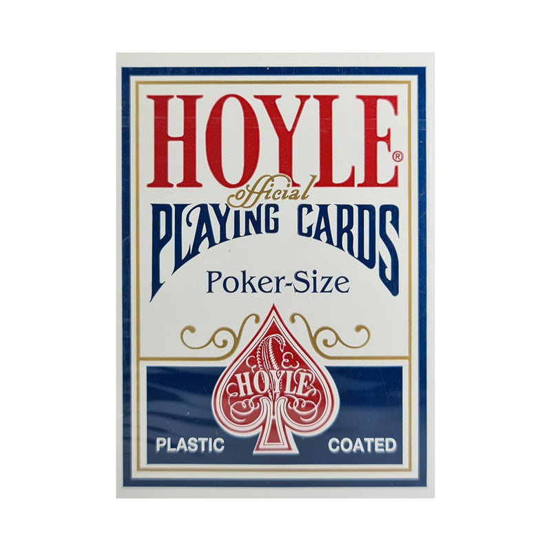 Hoyle Blue Playing Cards