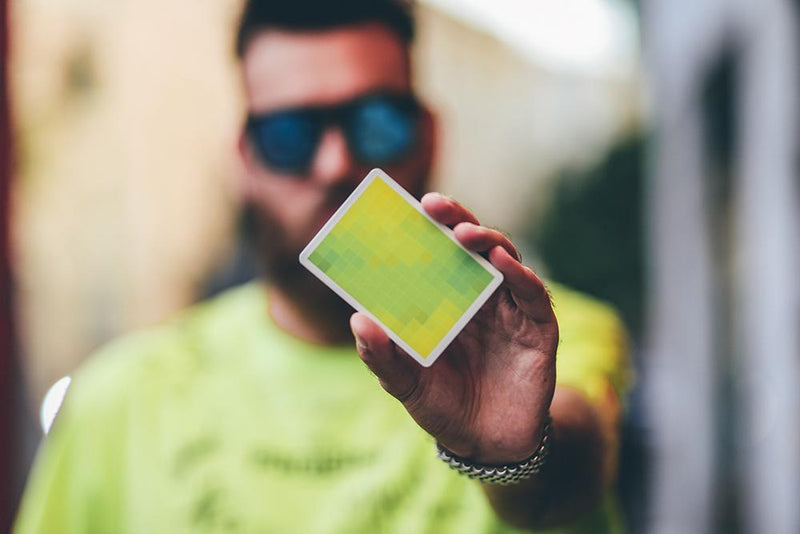 NOC Cardistry Con 2019 Playing Cards