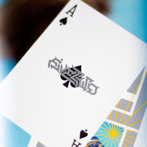 FiveTwo Mount Playing Cards