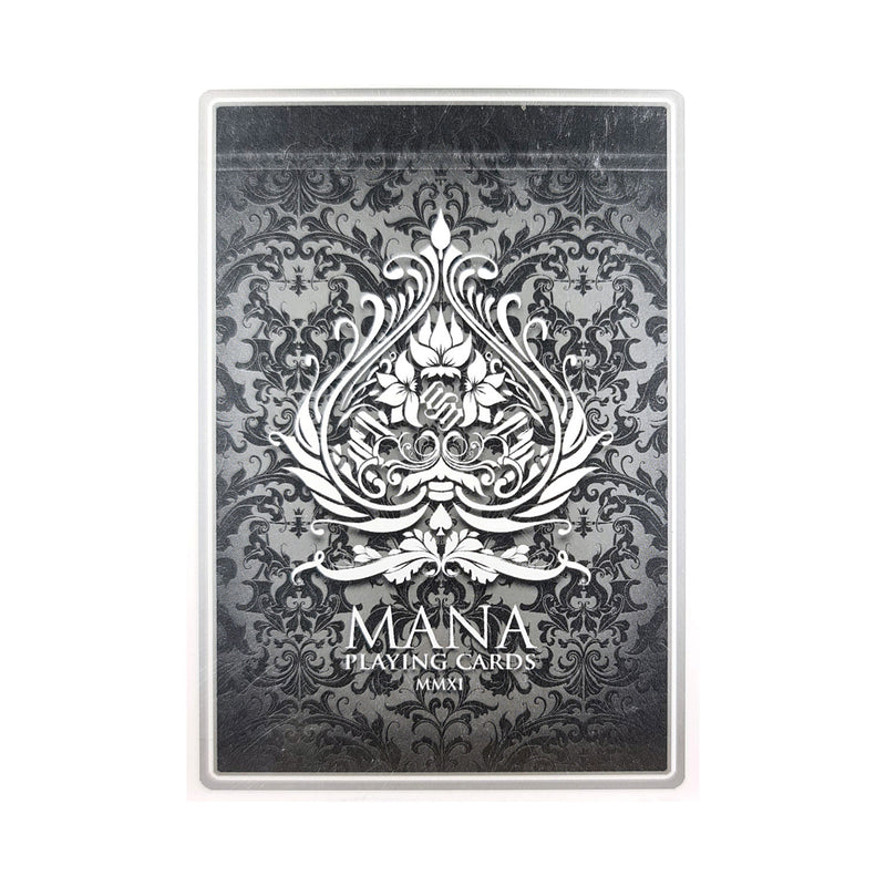 Mana Oracle Edition Playing Cards