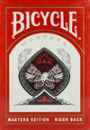 Bicycle Master Series Set (3 Decks) Playing Cards