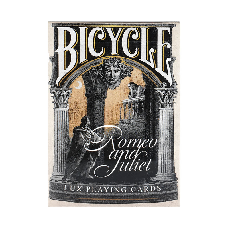 Bicycle Montague and Capulet Playing Cards