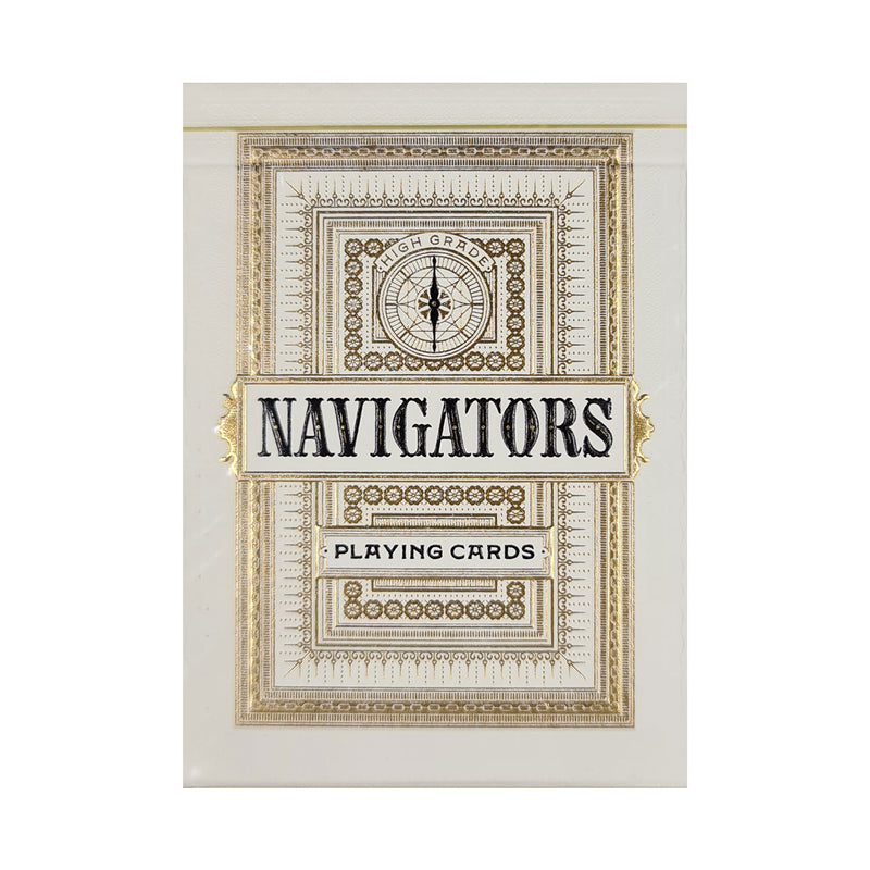 Navigator Playing Cards