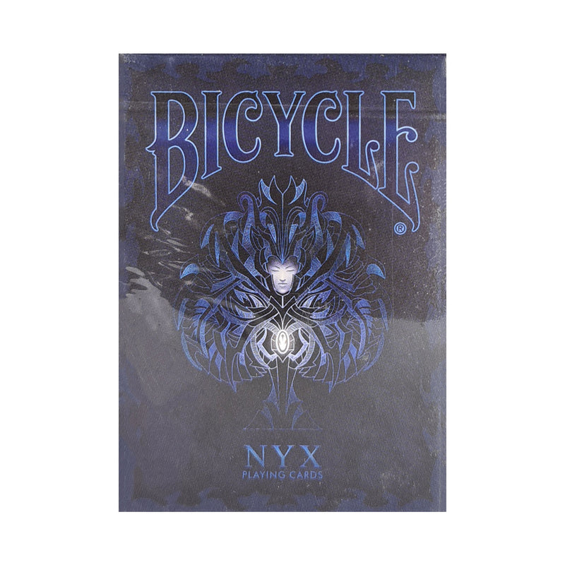 Bicycle Nyx Playing Cards