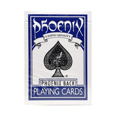 Phoenix (Blue) Playing Cards