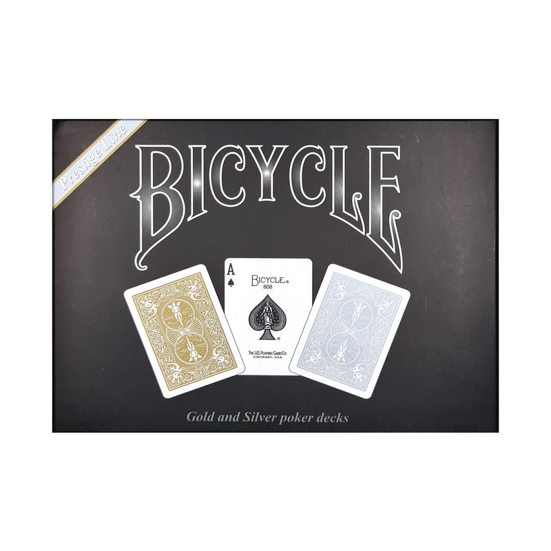 Bicycle Prestige Line Playing Cards