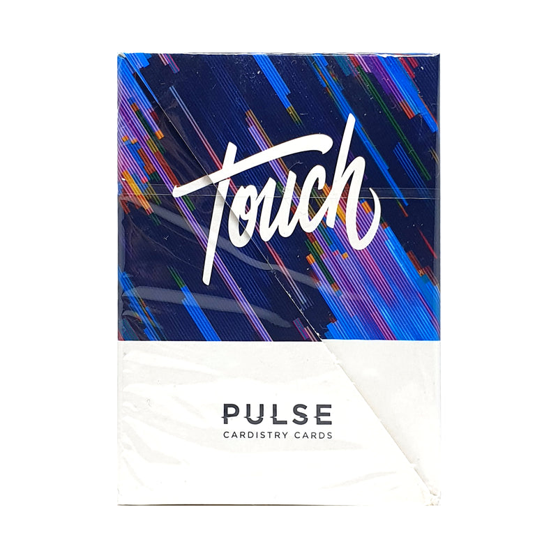 Pulse - Cardistry Touch Limited Edition Playing Cards