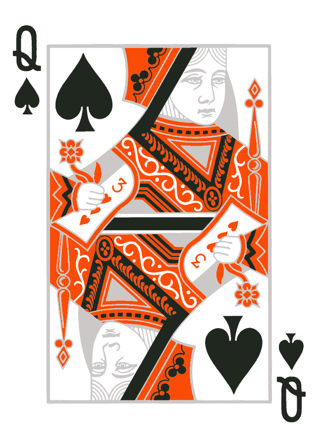 Svngali 02 Up Your Sleeve Playing Cards