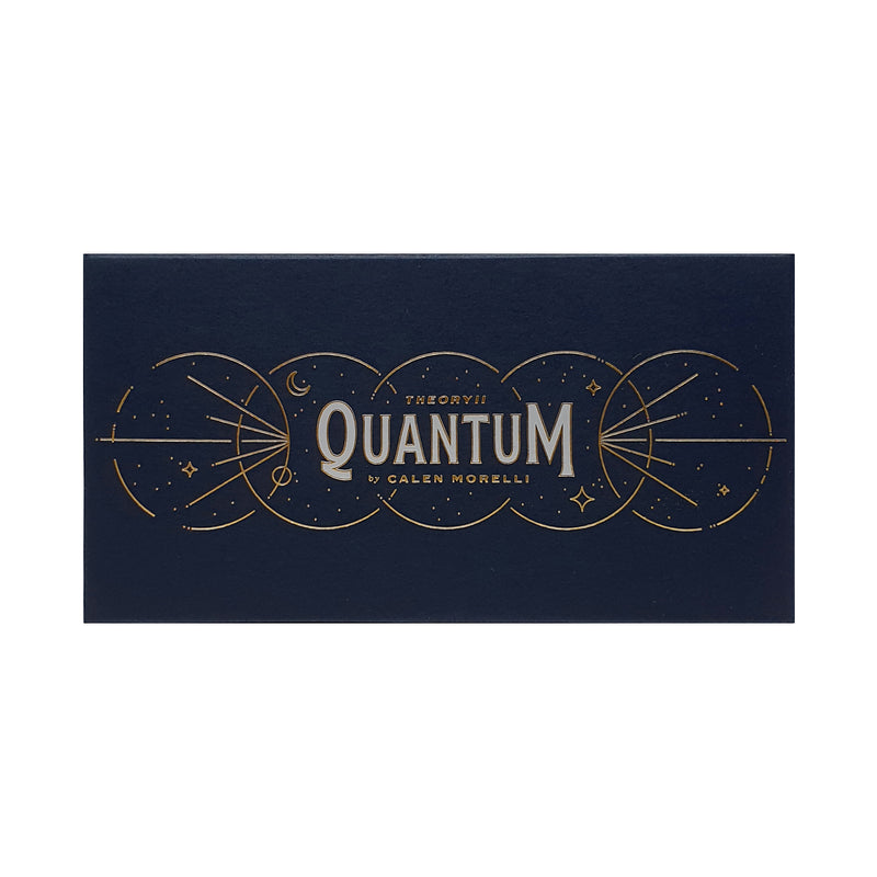 Quantum (Instructions and Gimmick)