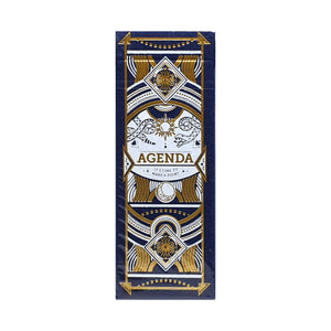 Agenda Redux Go Playing Cards