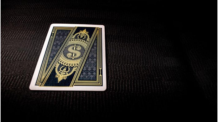 RUN Standard Edition Playing Cards