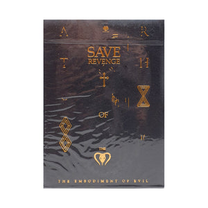 Save Playing Cards
