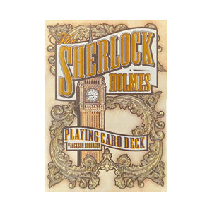 Sherlock Book Test (Instructions and Gimmick)