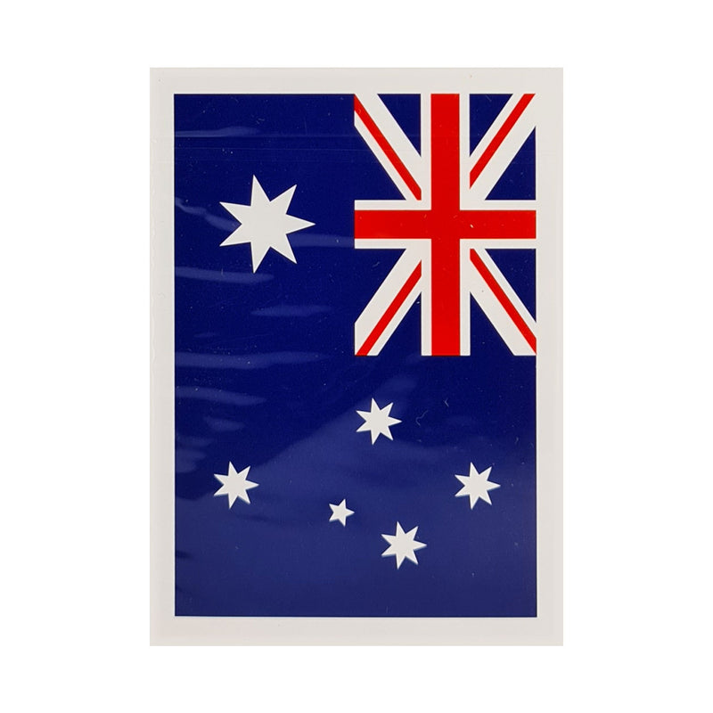 Souvenir Australia Playing Cards