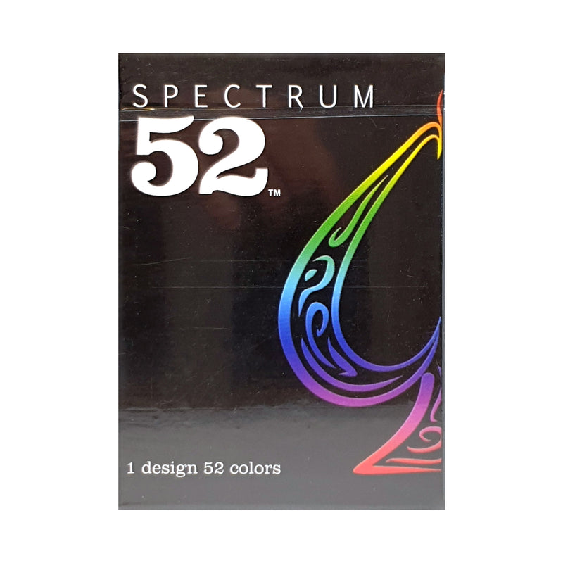 Spectrum 52 Playing Cards