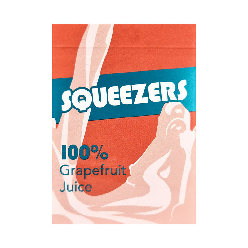 Squeezers v3 Playing Cards