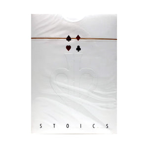 STOICS Playing Cards