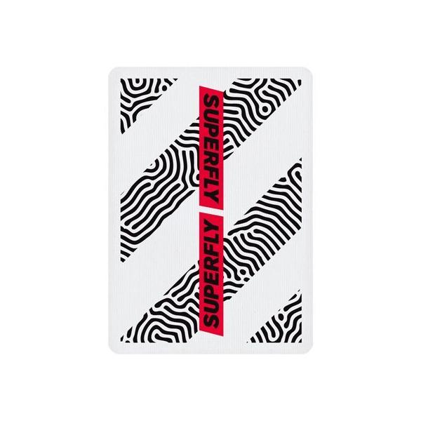 Superfly Stingray Playing Cards