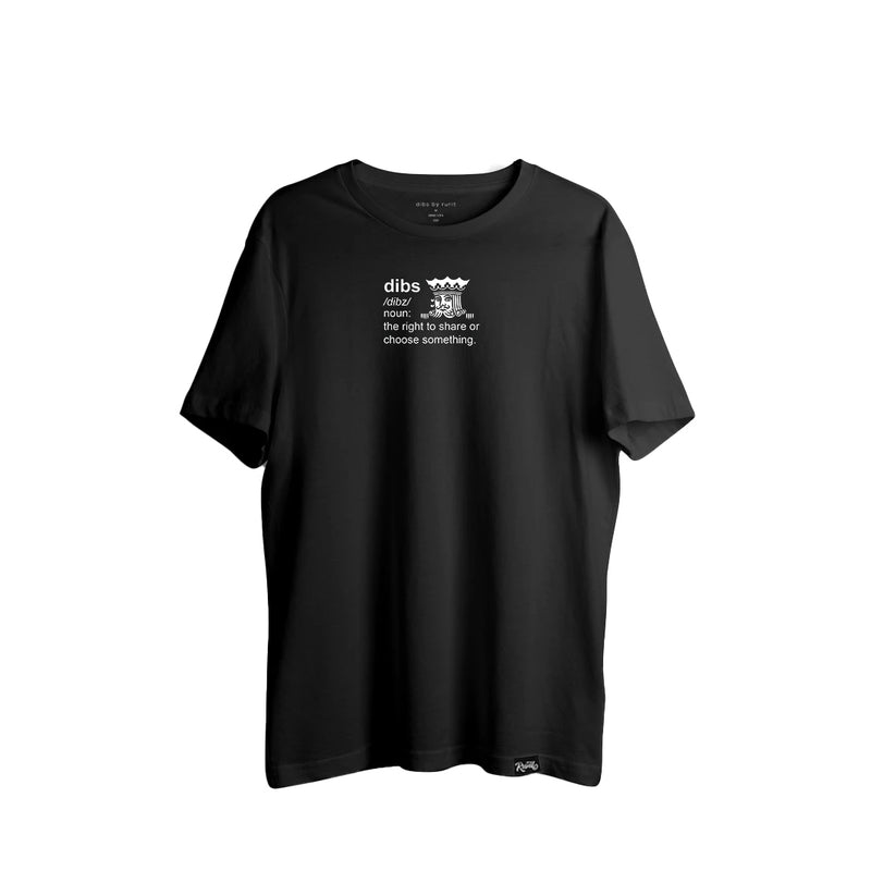 dibs Series 1 Shirt