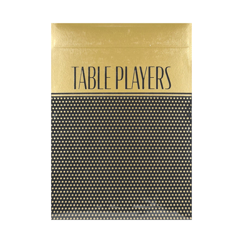 No. 13 Table Players Vol. 6 Playing Cards
