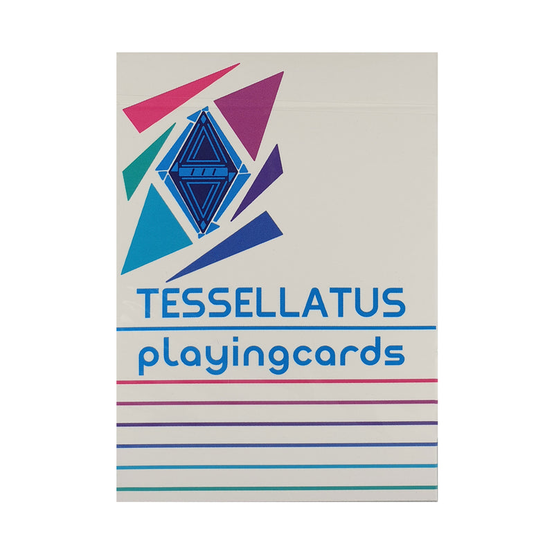 Tesselatus Playing Cards