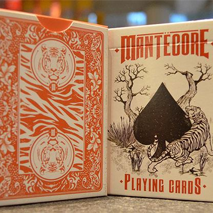 Mystery Deck 2020 Magician Brand