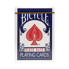 Bicycle Gold Standard Blue Playing Cards