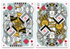 Dedalo Playing Cards