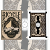 Bicycle Doctor Jekyll Playing Cards