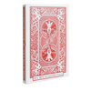 Bicycle Jumbo Red Playing Cards