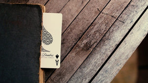 Madison Dealers Scarlet v2 (Marked) Playing Cards