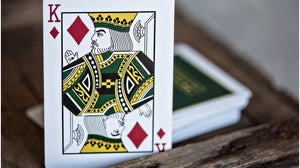 SWE Playing Cards