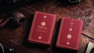 Helius Sun Standard Edition Playing Cards