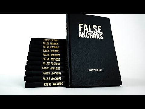 False Anchors Set (Book)