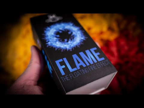 Flame (Instructions and Gimmick)
