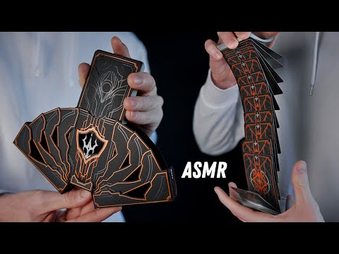 Sword Playing Cards