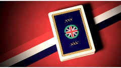 London 2012 Set Playing Cards