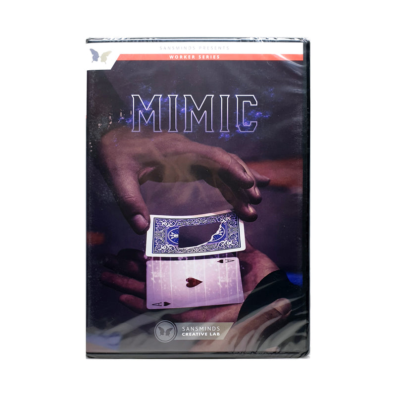 Mimic (Instructions and Gimmick)