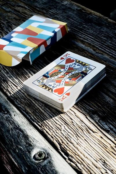 Cardistry Con 2017 Playing Cards