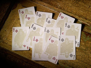 Makers Playing Cards