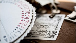 Bicycle 52 Proof v2 Playing Cards