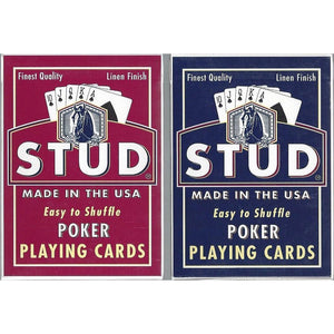 STUD Playing Cards