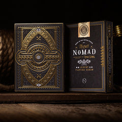 Nomad Playing Cards