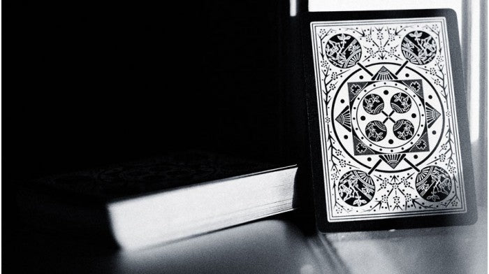 Tally-Ho Viper Fan Playing Cards