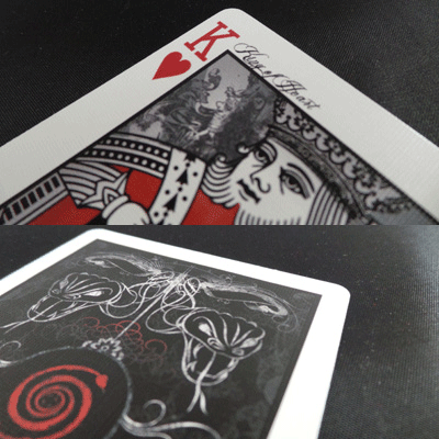 Bicycle Venom Playing Cards