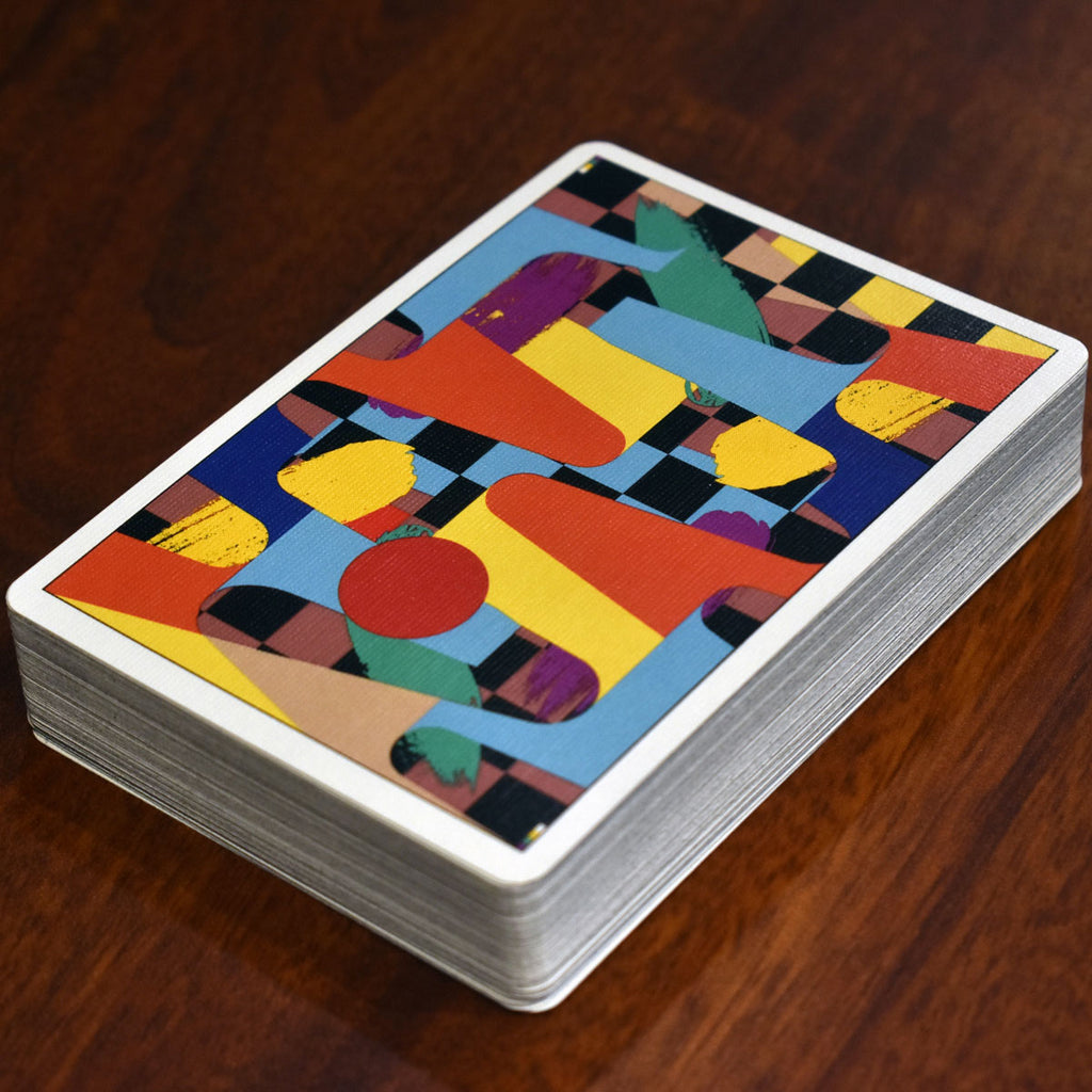 Hype Volume 2 Playing Cards