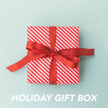 Load image into Gallery viewer, Onesie Holiday Gift Box