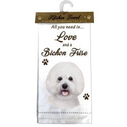 Bichon Firse