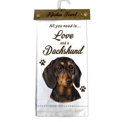 Dashshund (Dark)